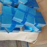覆膜贴膜塑料膜保护铝板表面