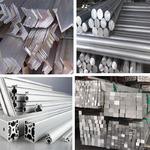 喷砂氧化铝管现货批发砂面铝管