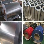 上海保温铝皮、保温铝板和铝卷