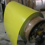 彩涂铝卷厂家定制颜色起订量低