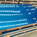 箱包包角鋁板-護角鋁板-貼膜覆膜