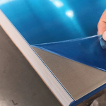 散热器散热片铝板 导热片铝带