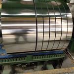 純鋁鋁帶可貼膜分切各種寬度