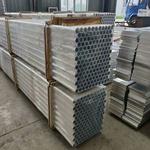 6063鋁方管