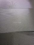 重慶半球形壓花鋁板汽車隔熱罩用途