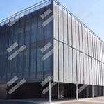 15年质保氟碳漆铝拉网幕墙装饰网