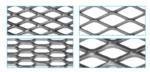 鍍鋅鋼板網  熱鍍鋅  電鍍鋅鋼板網