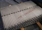 不銹鋼鋼板網  不銹鋼拉伸網 沖拉網