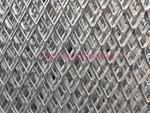 轻型钢板网  菱形小钢板网