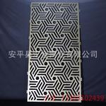 氟碳噴涂 激光切割裝飾鋁板