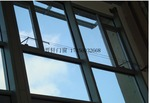 彩板门窗, 彩色涂层钢板门窗型材