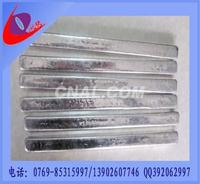銦錫合金,電子熱保護器環保低溫熔斷合金,低熔點合金