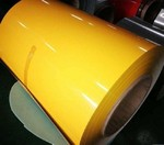 0.78mm彩涂铝卷供应商(通化推荐)