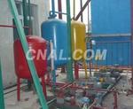 YHL-3型铝轧制油提纯再生装置