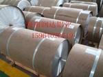 生产8011铝箔卷