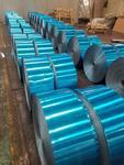 生产3003涂层铝卷