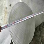 7075T6铝圆棒 挤压铝棒材