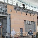 鋁單板幕墻 氟碳噴涂吊頂掛板材料