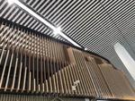 木紋鋁方通型材規格裝飾建材