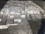 加工厚鋁板雕刻厚鋁浮雕裝飾板定制