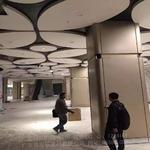 高铁站天花铝单板厂家装饰铝板