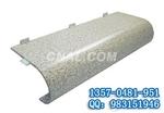 焊接鋁方管 石紋板