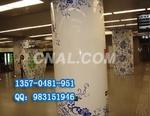 百葉窗鋁型材 搪瓷鋁板