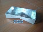 鋁型材氟碳噴涂 超寬鋁單板
