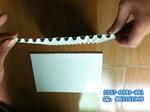 氟碳噴涂鋁板 瓦楞復合板 瓦楞板
