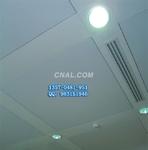 粉末噴涂型材 組合天花 鋁單板技術