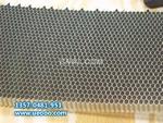 復合鋁板 滾涂鋁蜂窩 活動鋁葉片