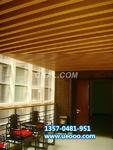 建筑幕墙用铝蜂窝板 铝条板 户外广告铝板