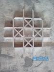 氟碳板 木紋鋁格柵 鋁型材方通
