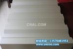 金屬格柵天花 異型鋁單板 木紋鋁條扣