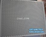 2mm鋁合金板 沖孔鋁方板 鋁扣板