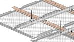 建筑装饰用铝型材 微孔铝扣板 铝型材