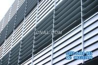 鋁蜂窩生產設備 氧化鋁單板 型材氧化