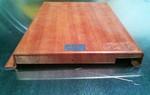陽極氧化鋁板勾搭板圖紙