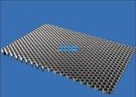 啞光幕墻鋁蜂窩板