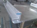 1系纯铝天花板装饰
