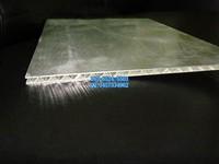 歌剧院三色3系铝锰合金双面铝瓦楞板