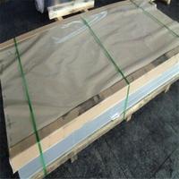 上海5754铝板价格