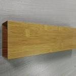 吊顶专用型材木纹铝方通,厂家直销