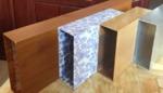 幕墙专用铝型材方通,铝方管