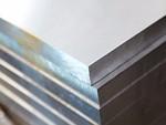 进口7A05高精密贴膜铝板
