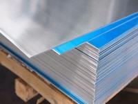 2017耐高温高精密铝板