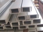 6063挤压铝方管