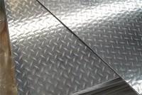 3003防锈花纹铝板