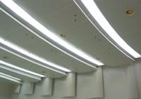 隧道西鋁吊頂