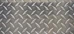 纯平板模具压型1100/1060上海花纹铝板